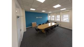 Primary Photo of Northwich Business Centre
