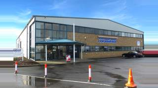 Primary Photo of 29 Cecil Pashley Way, Brighton City Airport, Shoreham-by-sea, West Sussex, BN43 5PA