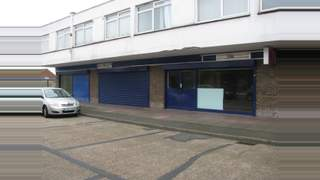 Primary Photo of 2, 4, 6 The Broadway, Eastbourne, East Sussex, BN22 0AS