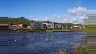 Primary Photo of King James VI Business Centre, Riverview Business Park, Friarton Road