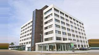 Primary Photo of 5th Floor, Hyde Park Hayes 3, North Hyde Road