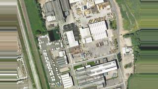 Primary Photo of Secure Compounds Available, Leyland Business Park, Centurion Way, Leyland, PR25 3GR