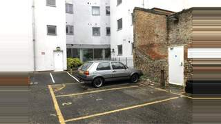 Primary Photo of 2 parking spaces Grand Parade Mews, Brighton, East Sussex, BN2 9RU