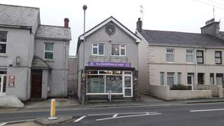 Primary Photo of 136, Alexandra Road, St Austell, Cornwall, PL25 4QJ