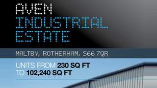 Primary Photo of Aven Industrial Estate, Tickhill Road, Maltby, Aven Industrial Estate, Rotherham, South Yorkshire, S66 7QR