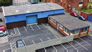 Primary Photo of Hillgate Courtyard, Thomas Street, Stockport, Cheshire, SK1 3QF