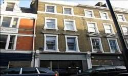 Primary Photo of 74 Great Titchfield Street