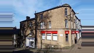 Primary Photo of 1 Castle Street & 2-4 Parson Lane, Clitheroe, BB7 2BT