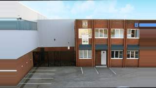Primary Photo of Willenhall Trading Estate - Unit A3