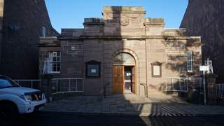 Primary Photo of Registrars, 51 John Street, Montrose - DD10 8LZ