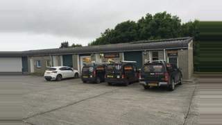 Holdcroft Electrical And Lighting, Kings Hill Industrial Estate, Bude Primary Photo