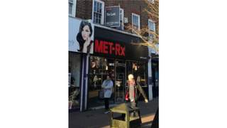 Primary Photo of 56 High Street, Bromley Greater London, BR1 1EY