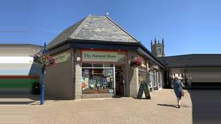 Primary Photo of The Natural Store, Kiosk C Old Vicarage Place, St Austell PL25 5YY