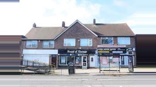 Primary Photo of 709-711 West Road, Denton, Newcastle Upon Tyne