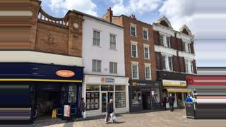 Primary Photo of 127 – 128 High Street, Stockton on Tees