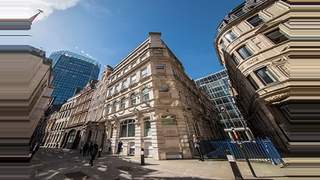 Primary Photo of 23 Austin Friars, London EC2N 2QP