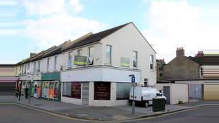 Primary Photo of 242 London Road, Southend-on-Sea, Westcliff-on-Sea SS0 7JG