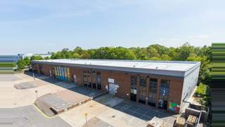 Primary Photo of Units 1-4, Barwell Business Park, Chessington, KT9 2NY