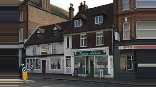 Primary Photo of 161 High Street, Tonbridge Kent, TN9 1BX