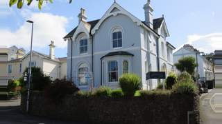 Primary Photo of Ashfield Lodge, 12 Torquay Road, Newton Abbot, Devon, TQ12 1AH