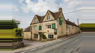 Primary Photo of The Star Inn, Main Road, Whiteshill, Stroud, GL6 6AE