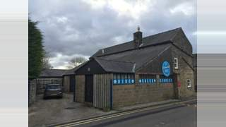 Primary Photo of The Warehouse Smiths Lane Off Coombs Road Bakewell Derbyshire DE45 1AQ