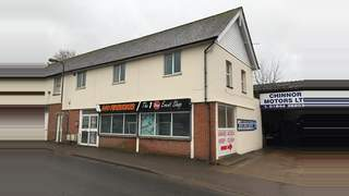 Primary Photo of Unit 3, 32 station road, chinnor, oxfordshire