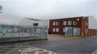 Primary Photo of Unit 7 Fairway Trading Estate, Fairway Close off Green Lane, Hounslow, TW4 6BU