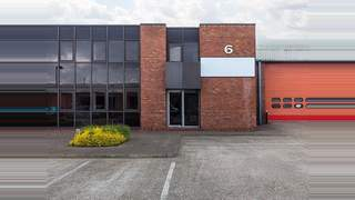 Primary Photo of 1, Great Cambridge Industrial Estate, Lincoln Road, Enfield EN1 1SH