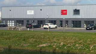 Primary Photo of Phase 2 Ribble Court, Red Scar Business Park, Longridge Road, Preston, Lancashire, PR2 5NA