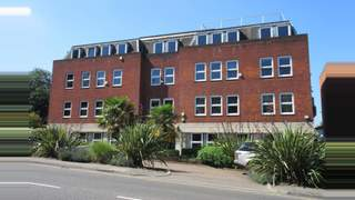 Primary Photo of Suite 5, The Monument, 45-47 Monument Hill, Weybridge, Surrey, KT13 8RN