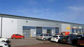 Primary Photo of 8-9 Shairps Business Park, New Houstoun, Livingston, West Lothian, EH54 5BZ