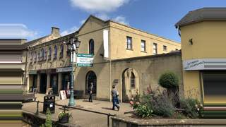 Primary Photo of Former Library, High Street, Midsomer Norton, BA3 2DP