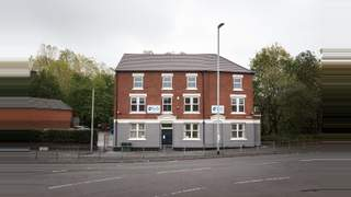 Primary Photo of Festival House, 1st & 2nd Floor Offices, 213 Etruria Road, Stoke-on-trent, Staffordshire, ST1 5NS