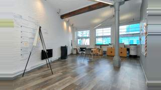 Primary Photo of 1st floor, First Floor Offices, 101-102 Turnmill Street, Farringdon, EC1M 5QP