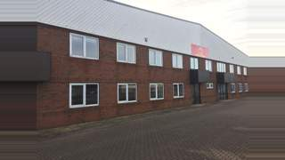 Primary Photo of Tai Lee Hong, Offices, Millfiled Road, Bentley