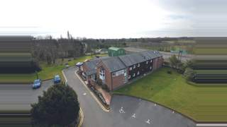 Primary Photo of Ensphere House, Taylor Business Park, New Hall Lane, Croft, Warrington WA3 6BH