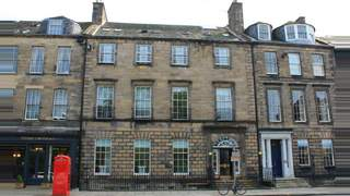 Primary Photo of 64A Queen Street, Edinburgh
