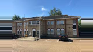 Primary Photo of Unit A, Sovereign Court, Lancaster Way, Huntingdon, PE29 6XU