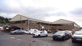 Primary Photo of Exewater, Sowton Industrial Park, Exeter, EX2 7JX