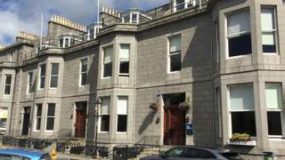Primary Photo of 2 & 3, Queen's Terrace, West End, Aberdeen, AB10 1XL