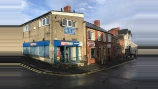 Primary Photo of Lock-Up Shop & Premises, 7 New Road, Porthcawl, CF36 5DL