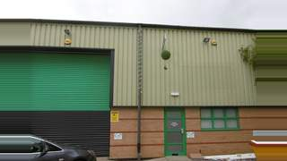 Primary Photo of Unit 10 Queensway Link, Stafford Park, Telford, Shropshire, TF3 3DN