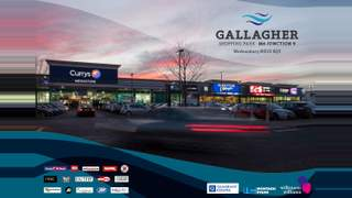 Primary Photo of 2C, Gallagher retail park, Axletree Way, Wednesbury WS10 9QY