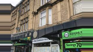 Primary Photo of The Childrens Society, 24 Cavendish St, Keighley BD21 3RG