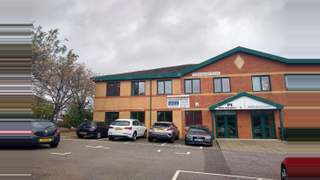 Primary Photo of Mansell House, Crawley