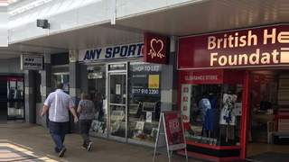 Primary Photo of 18 North Walk Yate Shopping Centre, 43 North Walk, Yate, BS37 4AP
