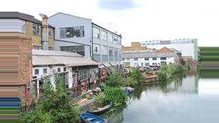 Primary Photo of Canalside Studios, 2-4 Orsman Road, Haggerston, London N1 5QJ