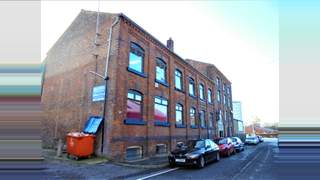 Primary Photo of Swallow Mill, Swallow Street, Stockport, SK1 3HJ