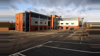 Primary Photo of Serviced Offices, Turnberry Park, Gildersome, Leeds, J27 of M62, LS27 7LE